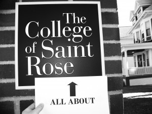 All About Saint Rose (Steve Felano)