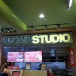 The Burger Studio located in the POD!