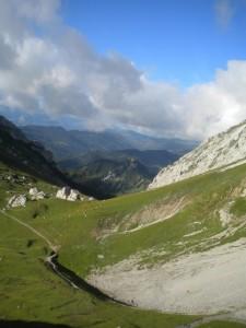 Mt. Pilatus in Lucerne, Switzerland! Beyond beautiful!