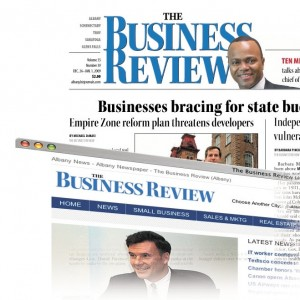 The Business Review