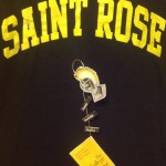 Saint Rose Pinterest Contest
