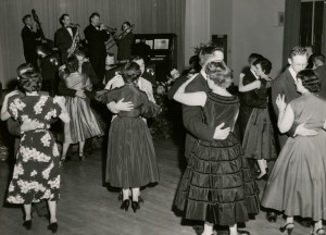 1954 Dance