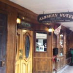 10. The Alaskan Hotel (Juneau's oldest continuously running operating hotel!)
