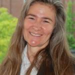 Deborah Reyome, assistant professor of social work