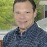 Mark Gilder, assistant professor of computer science