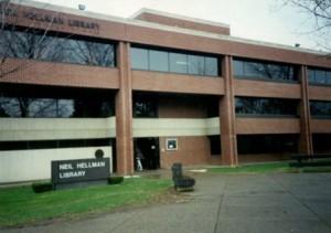 Neil Hellman Library