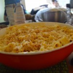 Some fantastic Mac'n Cheese