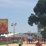 Capitol Hill & Smithsonian Folklife Festival