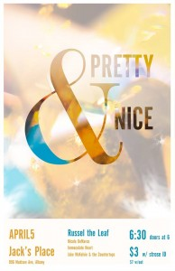 Pretty and Nice