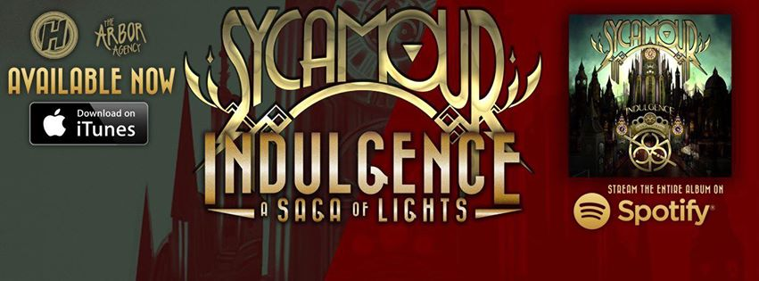 SycAmour Banner