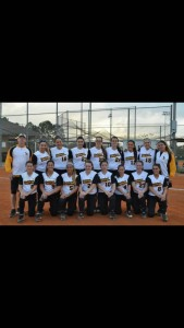 Vaiano and the rest of your softball teammates and coaches