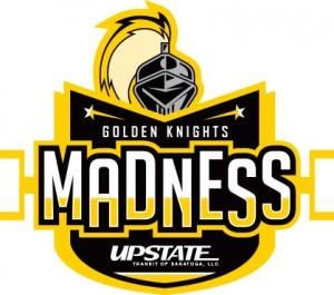 #GoldenKnightsMadness