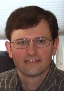 Dr. James Teresco