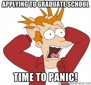 Time to Panic