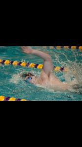 Vesic swimming
