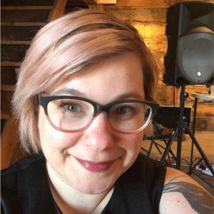 Amelia Koethen