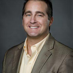 Mark Michalisin, sales professional in residence