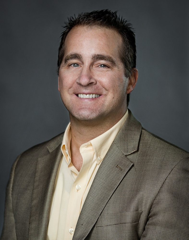 Mark Michalisin, sales professional in residence