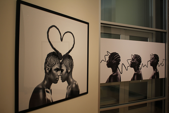 Afrofuturism art in special exhibit