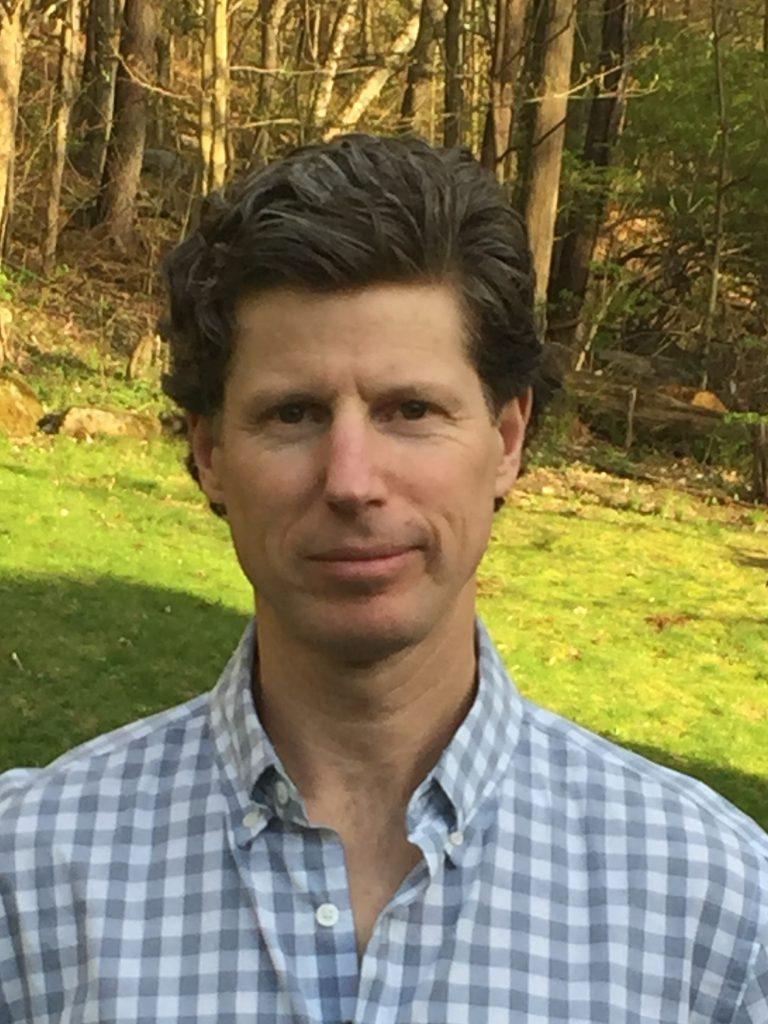Photo of School Psychology Professor Steve Hoff