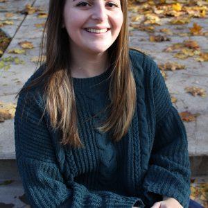 Sarah Uzzi G'21