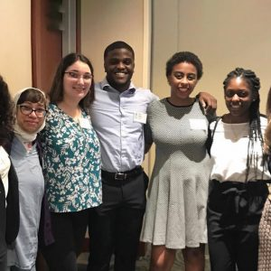 Minority Association for Pred Med Students