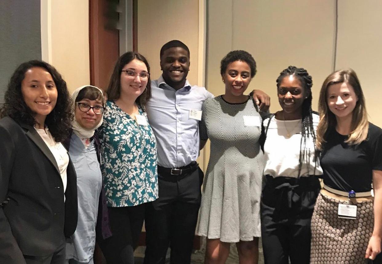 Minority Association for Pred Med Students